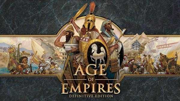 Age of Empires Definitive Edition: Microsoft begründet Windows-Store-Zwang, schiebt Steam schwarzen Peter zu