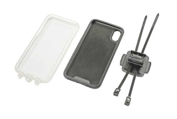iPhone-Fahrradhalterungen und Zubehör im Test