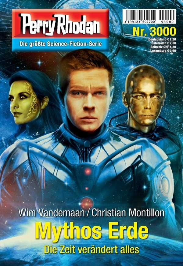 Pabel Moewig Verlag