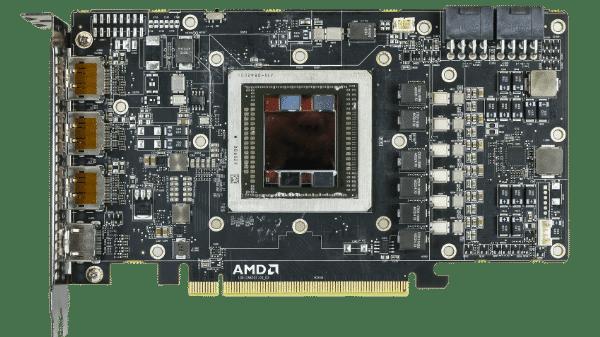 Grafikkarten-Absatz bricht um 40 Prozent ein, AMDs Marktanteil im Sturzflug