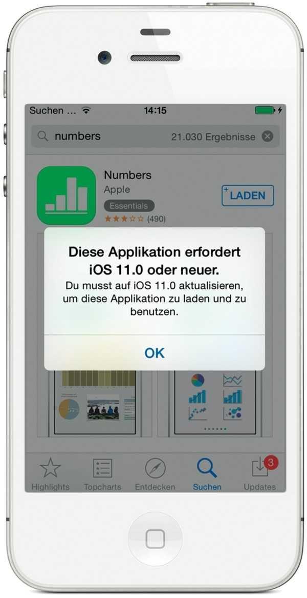 Verweigert der App Store den Download einer App, muss man nicht aufgeben. Mit dem passenden Workaround lässt sie sich dennoch installieren.