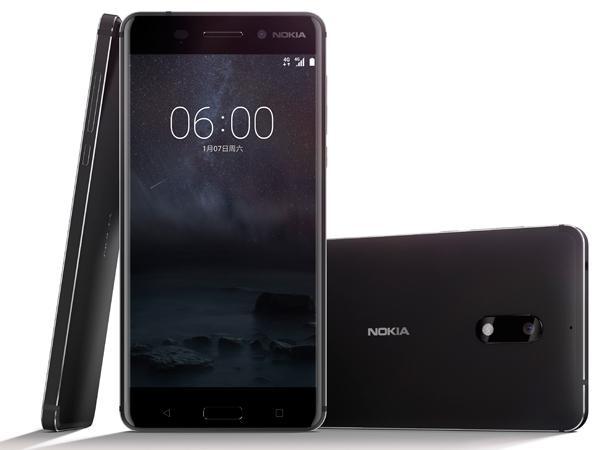 HMD Global bringt das Nokia 6 nach Barcelona mit.