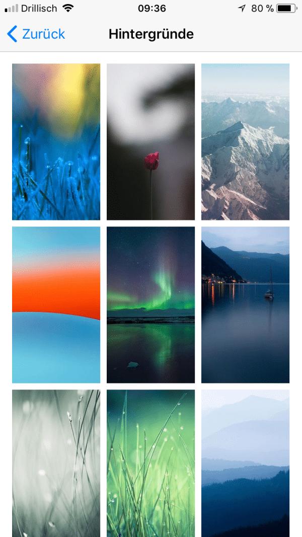 Für schöne whatsapp hintergrundbilder 32 Schöne