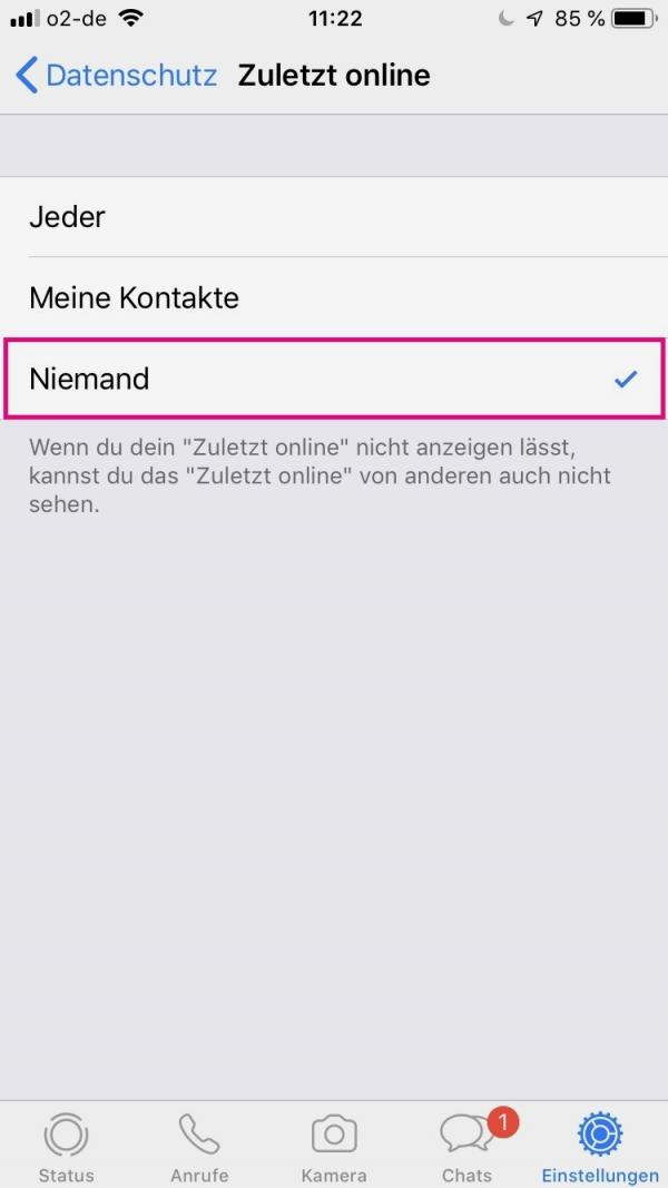 Zuletzt online uhrzeit manipulieren whatsapp Uhrzeit whatsapp