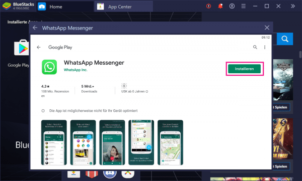 Whatsapp pc ohne handy download