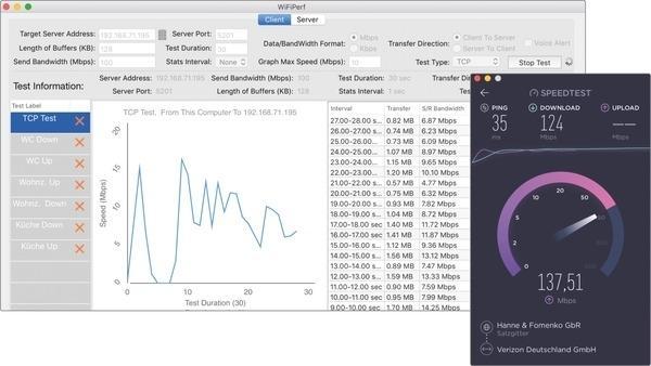 Telefonkabel Als Netzwerkkabel : wlan optimieren 26 tipps f r besseren wlan empfang mac i ~ Watch28wear.com Haus und Dekorationen