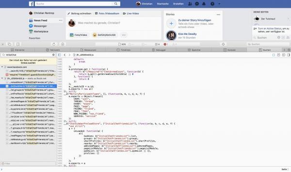Profilbesucher anzeigen facebook Facebook profilbesucher