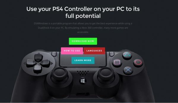 Ps4 Controller Am Pc Nutzen So Klappt S