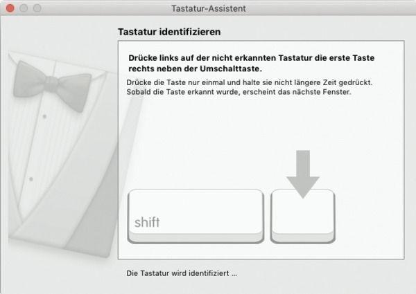 Pc Tastatur Am Mac Tastaturtyp Nachtraglich Andern Mac I