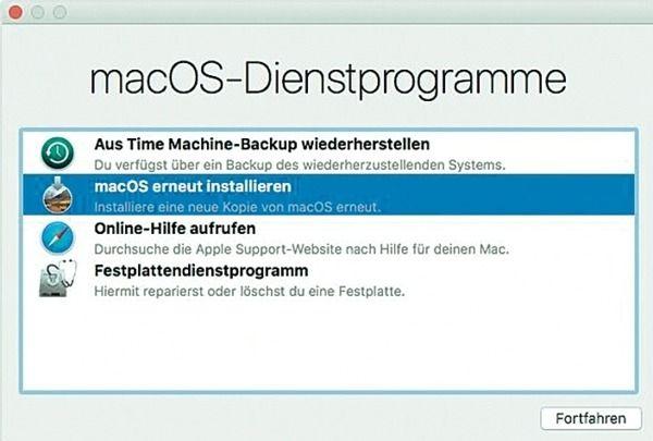 Beheben von Installations- oder Aktivierungsfehlern bei Office für Mac: