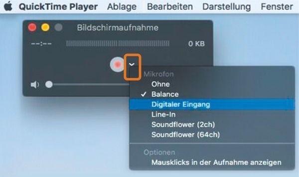 Einfach und kostenlos Audio aufnehmen