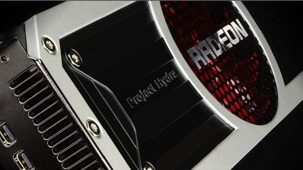 AMD: Radeon-Grafikkarten mit Stapelspeicher noch in diesem Quartal
