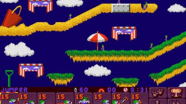 computerspiele 90er