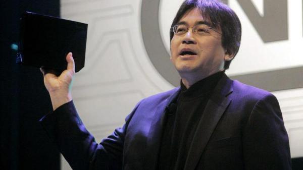 Bild zu «Nintendo-Chef Satoru Iwata gestorben»