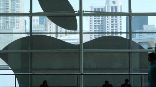 Apple erster US-Konzern mit Börsenwert von über 800 Mrd USD