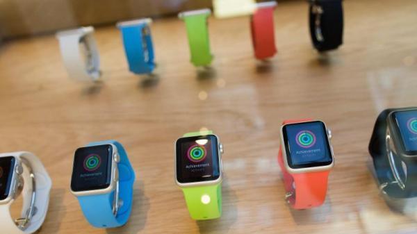 Apple Watch: Nächste Generation mit Diabetes-Sensoren?