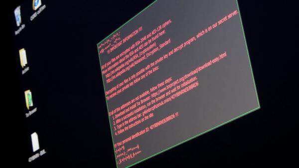 Erpressungstrojaner Locky ist zurück, bedroht aber derzeit nur Windows XP