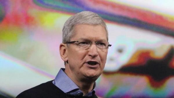 Charlottesville: Apple-Chef verurteilt