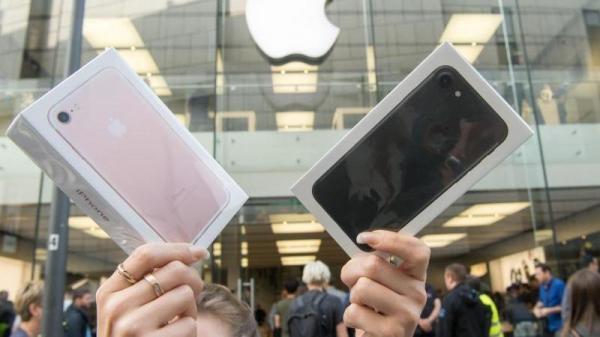 IPhone 8 angeblich mit 64GB, 256GB und 512GB Speicher