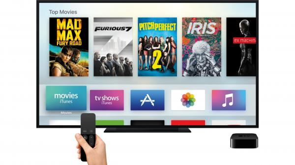 Apple TV 5: Apples Marktanteile sinken vor Release