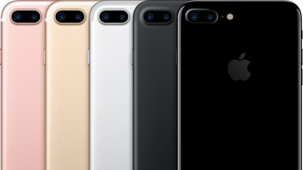 In Deutschland zahlt man für das iPhone 7 Plus aktuell zwischen 900 und 1120 Euro ohne Vertrag