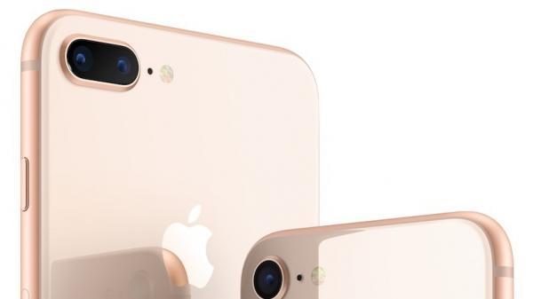 IPhone 8: Geräusche können beim Telefonieren stören
