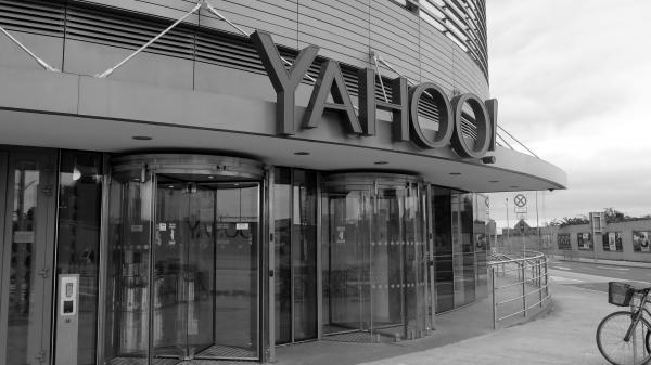 Alle Yahoo-Accounts von Datenklau im Jahr 2013 betroffen