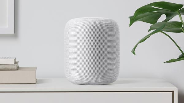 HomePod verzögert sich laut Apple bis 2018