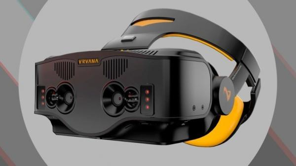 Apple kauft AR-Headset Hersteller Vrvana