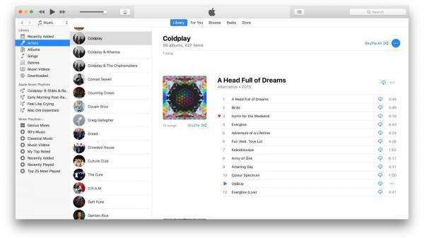 Apple kürt die Apps des Jahres 2017