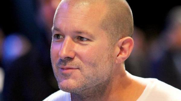Jony Ive ist wieder Apples oberster Design-Manager