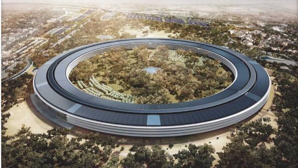 Rebellion im Apple-UFO - Neue Großraumbüros sind unbeliebt