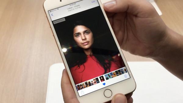 Gehäuseschäden beim iPhone 8 Hat Apple ein Problem mit den Akkus?