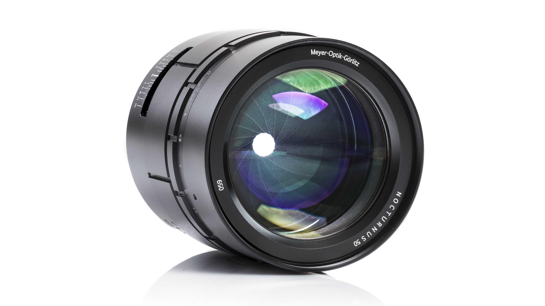 Meyer-Optik-Görlitz: Neuer Lichtriese für Sony E-Mount