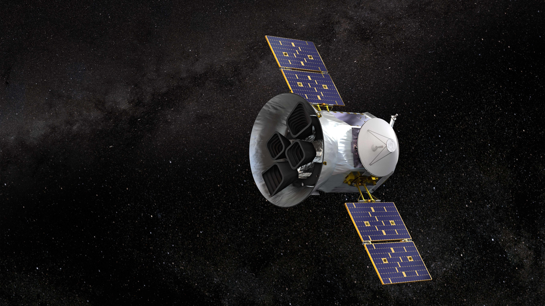 Neuer Starttermin für Nasa-Weltraumteleskop TESS