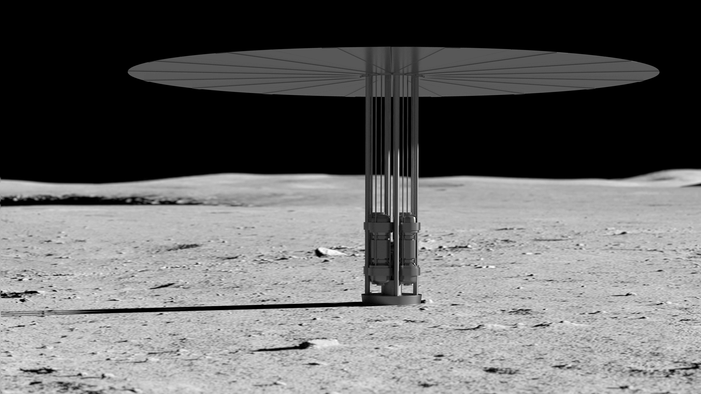 NASA Kilopower: Erfolgreich kleiner Fusionsreaktor für die Raumfahrt getestet
