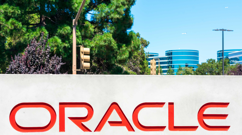 Oracle - Hauptquartier
