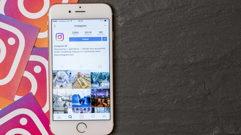 Instagram lässt Nutzer Drittanbieter-Einsicht managen