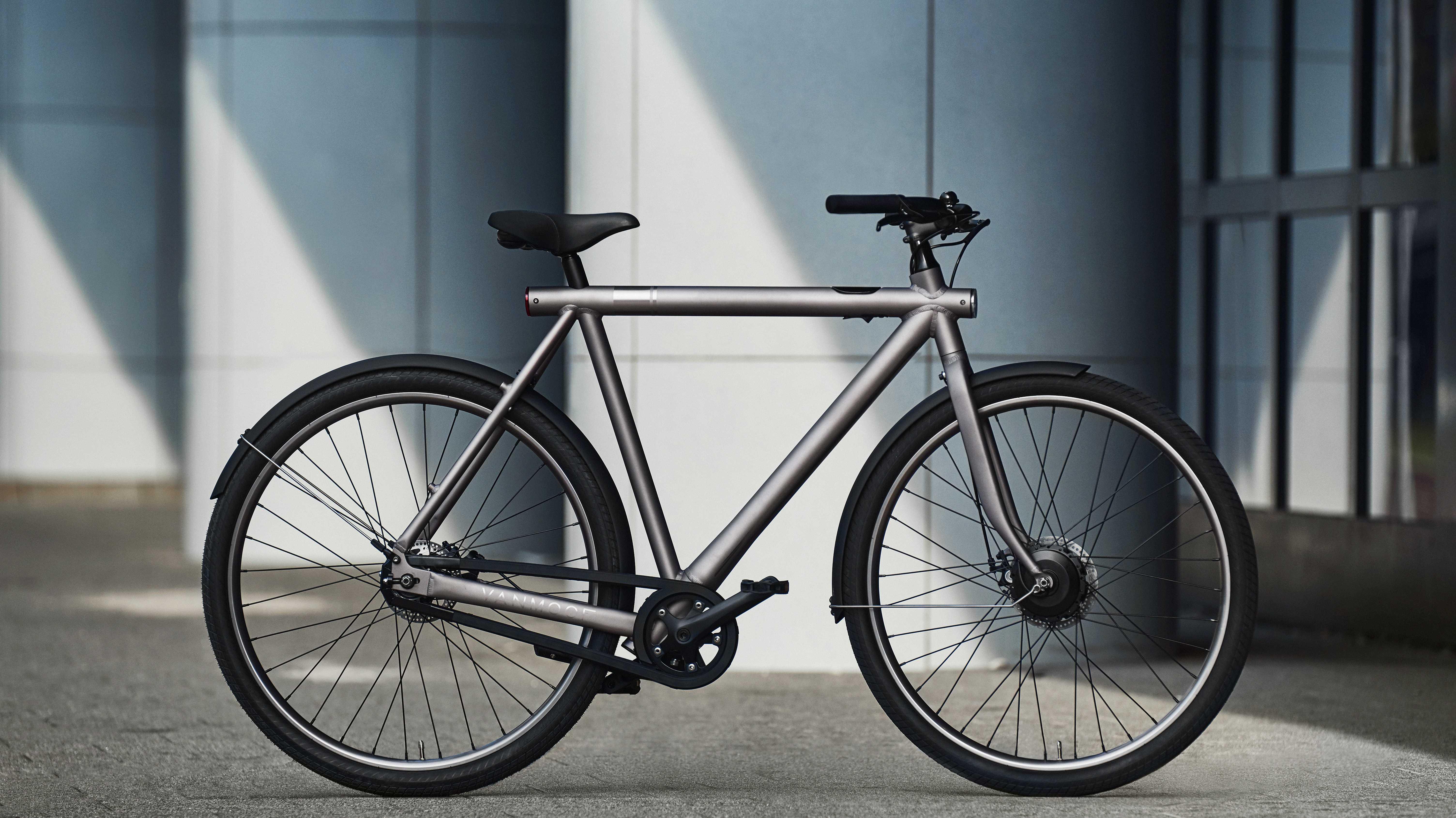 Fahrrad-Flatrate: Neue Verleihmodelle aus Holland