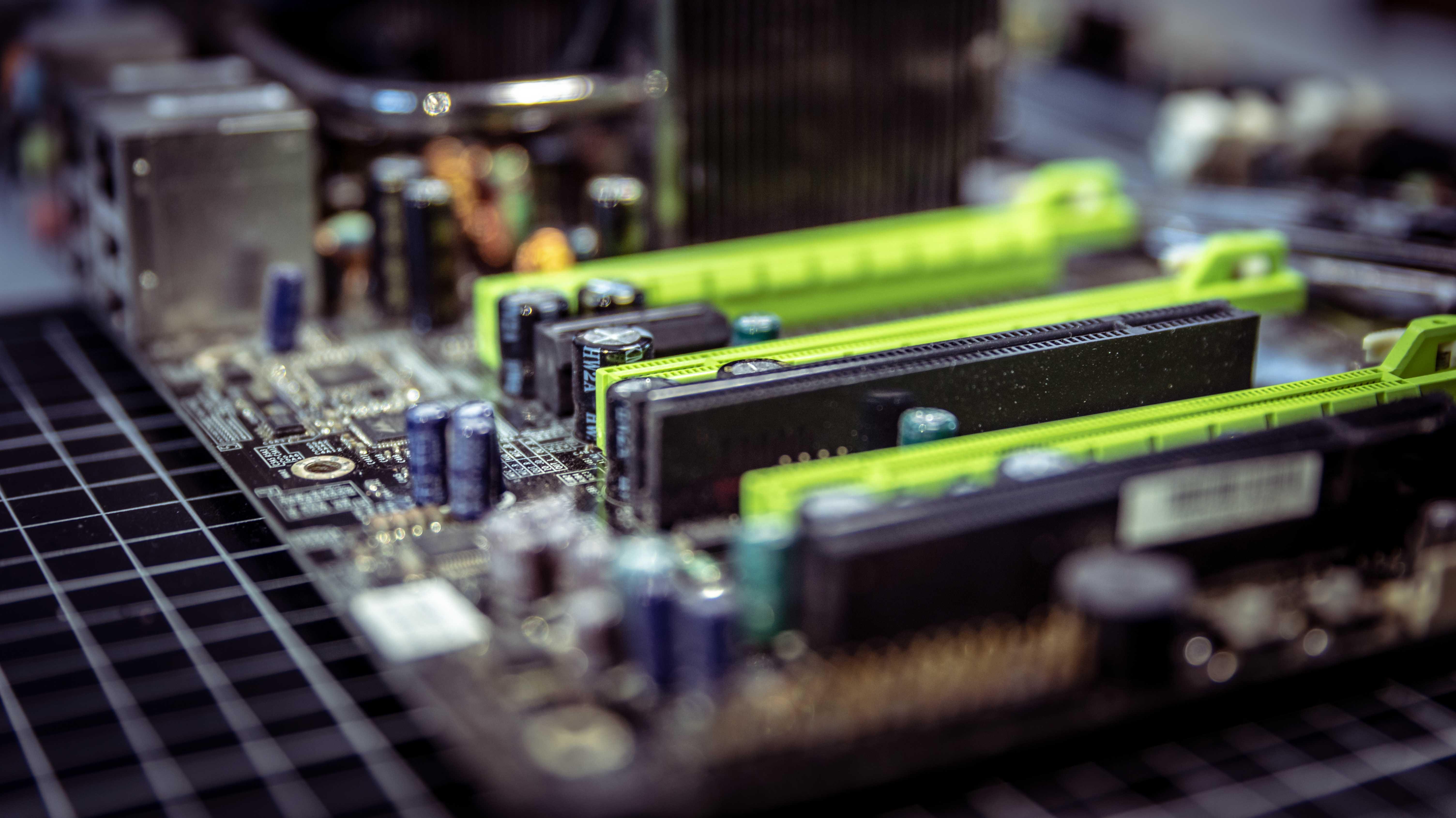 PCIe 6.0 verdoppelt Datendurchsatz erneut