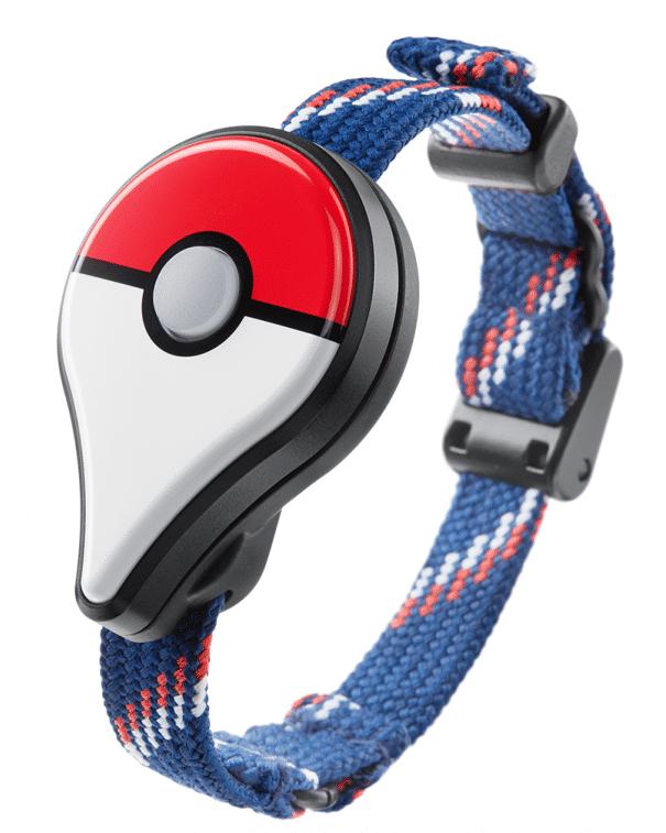 Nintendo will das Pokémon Go Plus Ende August für rund 40 Euro ausliefern. Es informiert per Blinksignal und Vibration, wenn sich Poké in der Nähe befinden. Drückt man den grauen Knopf, wird ein Pokéball geworfen.