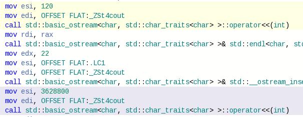 C++ Core Guidelines: Regeln für Template Metaprogrammierung