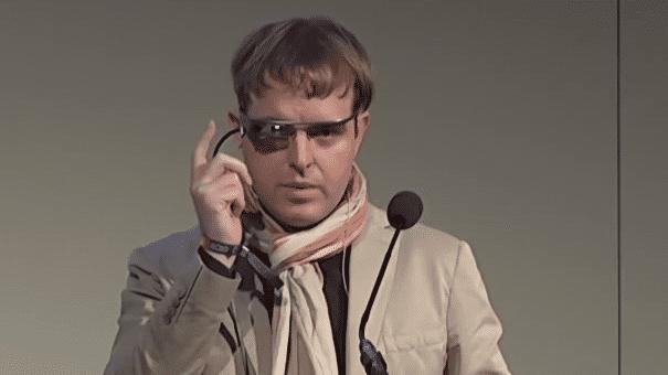 31C3: Mit smarten Brillen das Gehirn ausforschen