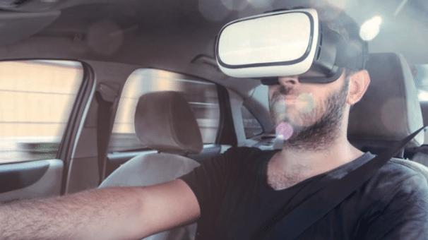 Umfrage: 81 Prozent würden Auto autonom fahren lassen – wenn sie eingreifen können