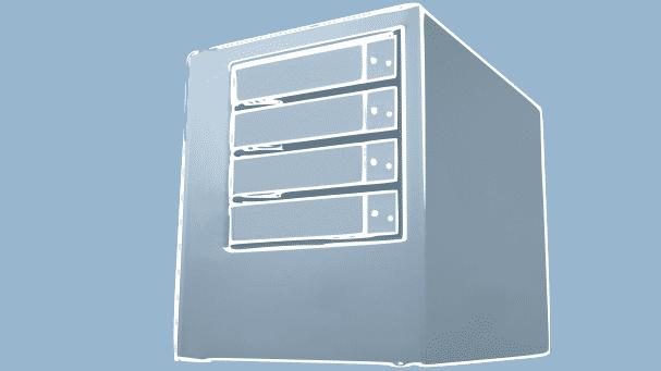 NAS-Distribution OpenMediaVault 2.1