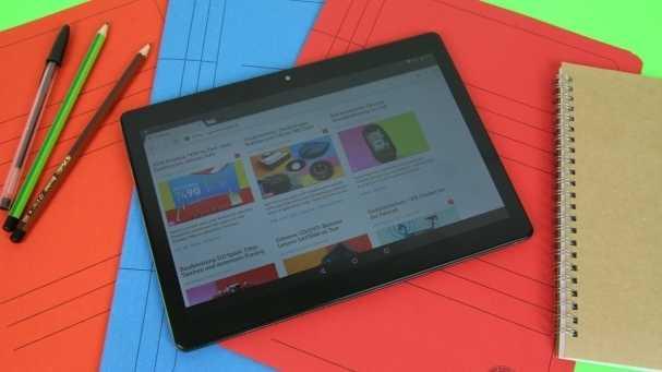 Chuwi Hi9 Air: günstiges Dual-SIM-LTE-Tablet im Test