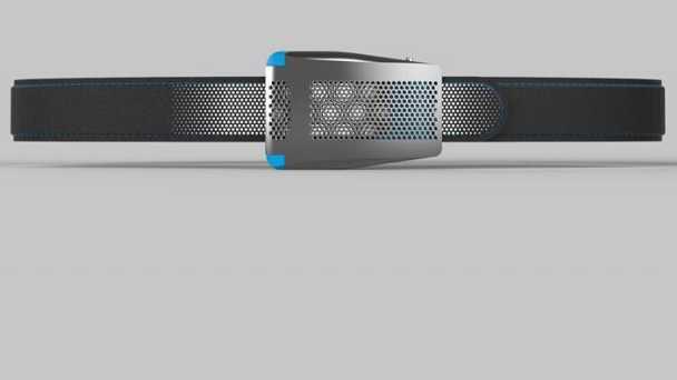 CES: Smarter Gürtel und neue Fitness-Uhren