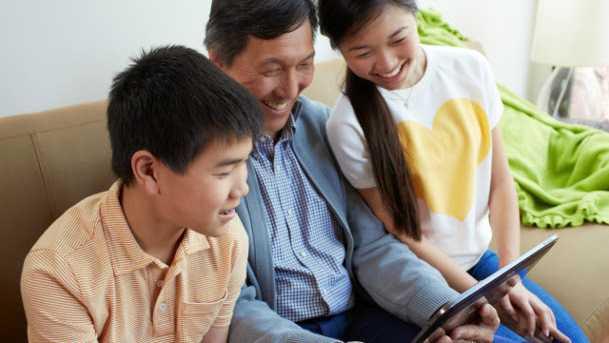 Google will mehr kinderfreundliche Apps für den Play Store