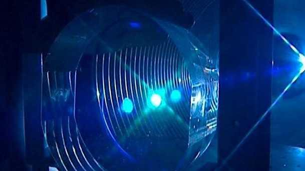 Gravitationswellen: Sonntag Tag der offen Tür von GEO600