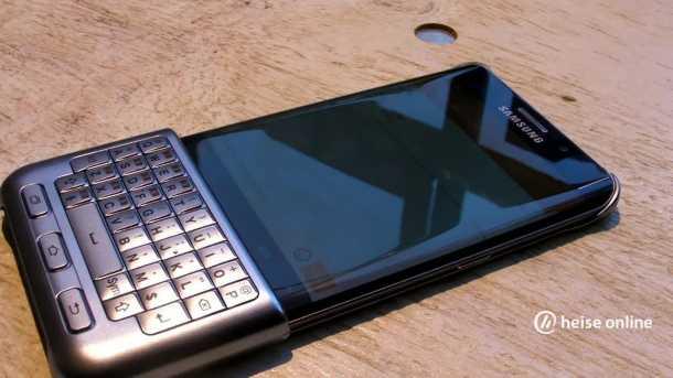 Samsung Galaxy S6 Edge Plus Im Hands On Heise Online